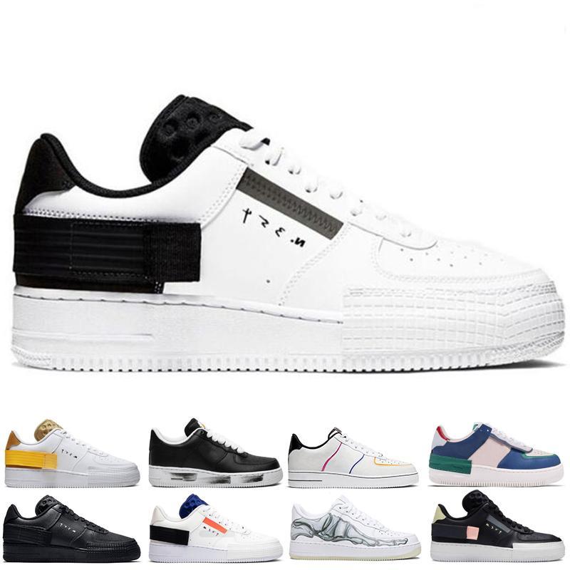 L'arrivée de nouveaux hommes femmes chaussures de sport blanc noir Hommes utilitaire volt chaussures de planche à roulettes d'olive rouge Mode féminine Chaussures de course 36-45