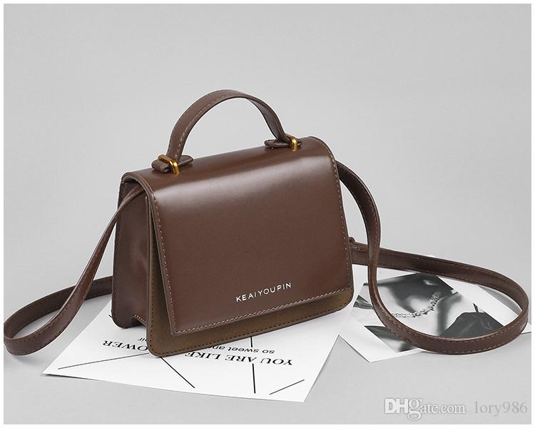 2019 New Fashion Small Envelope Candy Ladies Bags Diseñador Messenger Crossbody Shoulder bags keke // 4