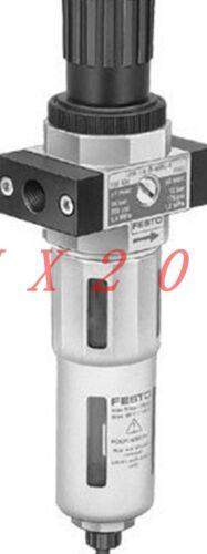 ONE NEW FESTO LFR-1-D-7-O-MAXI-A