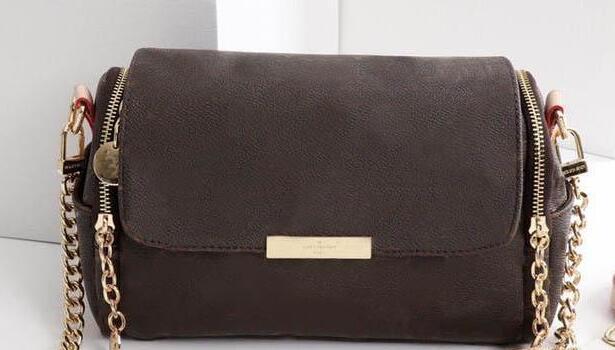 2018 أحدث امرأة حقائب فاخرة ماركة أزياء المرأة مصمم حقائب الكتف سيدة العلامة التجارية حقائب حقائب حجم 28 * 10 * 16 سم نموذج 40120