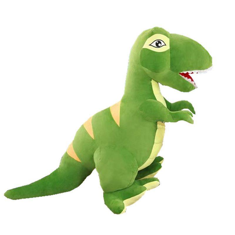 40-100cm Dinosaur Plush Toys Cartoon Tyrannosaurus Cute Stuffed Toy Dolls Gifts