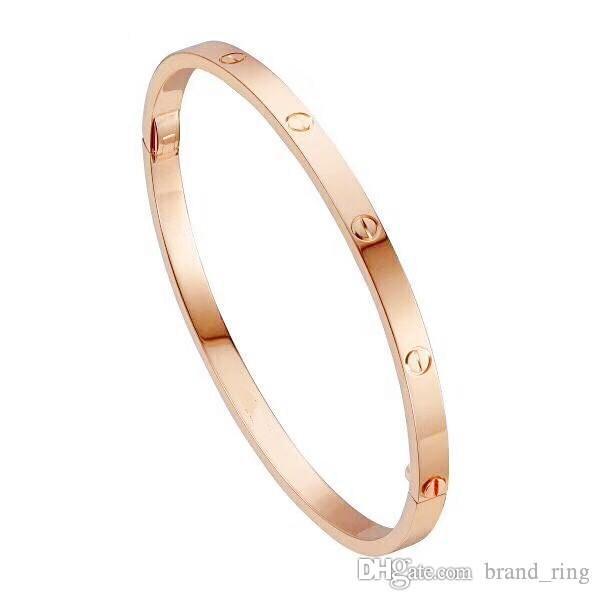 bracelet amour bijoux bracelet Créateur de luxe Hommes Femmes Bracelets bracelet de luxe bracelet en or de tennis créateur de bijoux de jewelry6