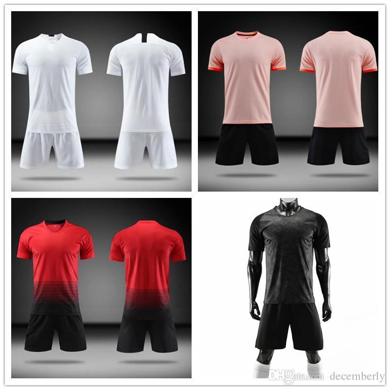 Soccer Jerseys 19 20 Real Madrid Retro England USA Soccer Jersey Football Shirts Soccer Tracksuit Shirts de futebol Mens Kids Uniform Set