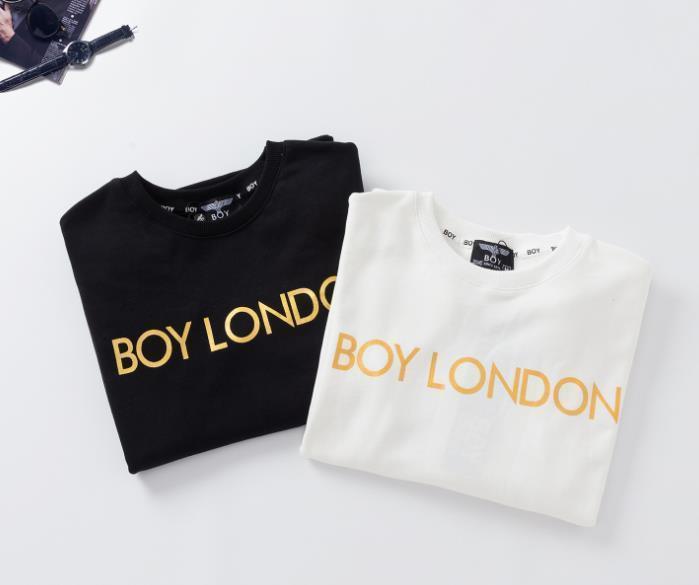 hommes Designer mode de sweatshirts nouveaux imprimés grand creux volant cristal éponge de coton pull aigle mode bronzant