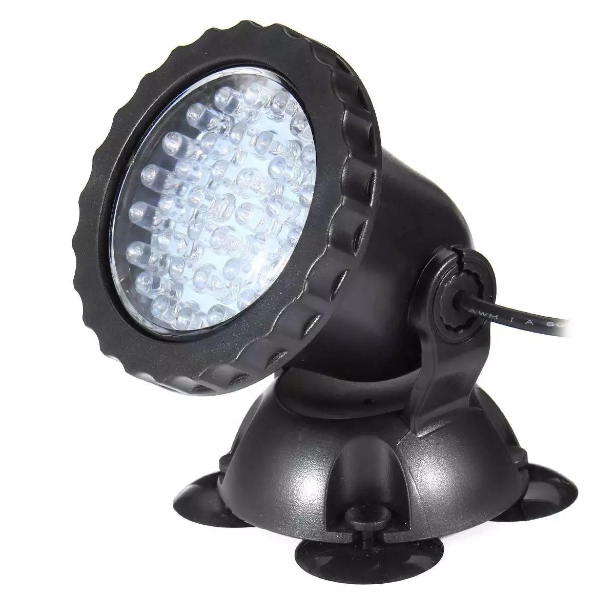 Waterproof Underwater Spot Light Spotlight for Pool Outdoor Garden Fountain Landscape Lighting Waterproof floor lamp JK0631