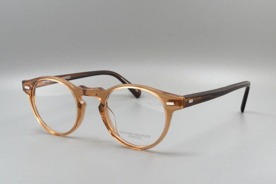 luxury- Sunglasses Frames ov5186 plank frame glasses frame restoring ancient ways oculos de grau uomo e donna miopia montature da vista
