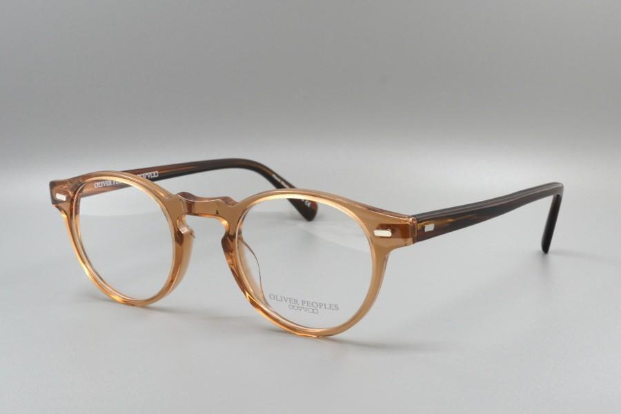 Lüks-Güneş Gözlüğü Çerçeveleri ov5186 tahta çerçeve gözlük çerçeve antik yollar geri óculos de grau erkekler ve kadınlar miyopi gözlük çerçeveleri