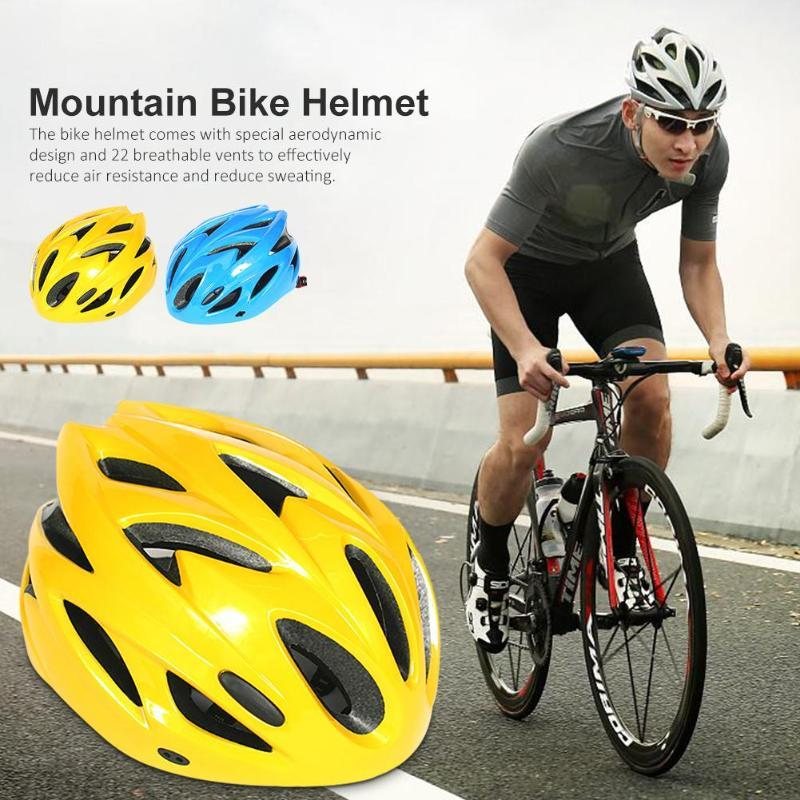 Multifunctional Bicycle Helmet For Women Men Adult Adjustable Breathable Bike Helmets Riding Skating Sports Bicycle Helmet