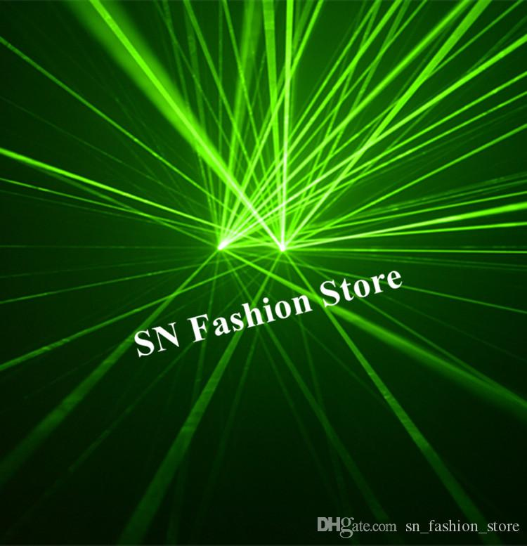 SJ77 Party stage show wears green beams laser glasses dj laser man projector robot man show party event club costumes dance bar catwalk show