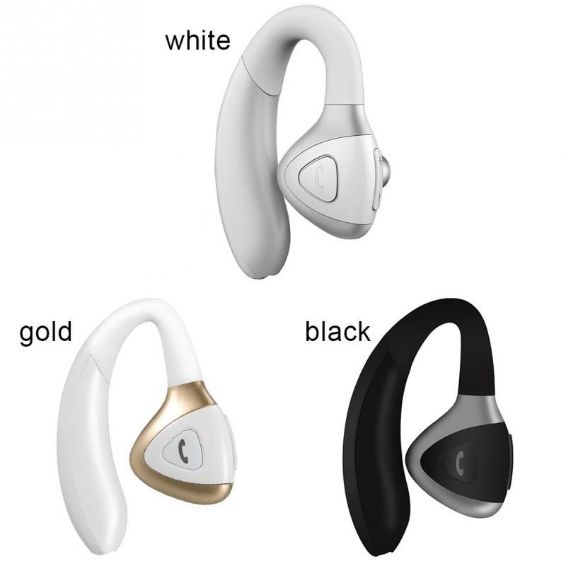 Sports Headphones Hang Ear Stereo Bluetooth Headset Bluetooth Wireless Headset For Phone Samsung Wireless Phone Headset Bluetooth Phone Headset From Jason911127 15 08 Dhgate Com