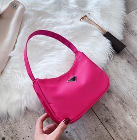Tasarımcı Küçük Çanta Kadın 2020 Yeni Geliş Moda Çanta Basit Lüks Tek Omuz Yabani Casual Messenger Bag