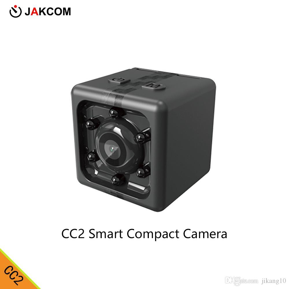 Câmera compacta JAKCOM CC2 Venda quente em mini câmeras como acessórios 360 sj m10 camera hikvision