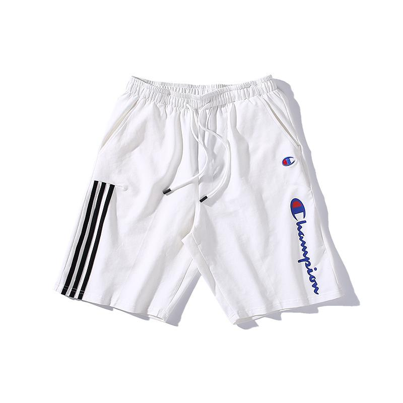 New Designer Mens Shorts Summer Luxury Short Pants Shark Head Mens Brand Jogger Pants Outdoor Shorts Casual Homme Short Trousers 20032403D