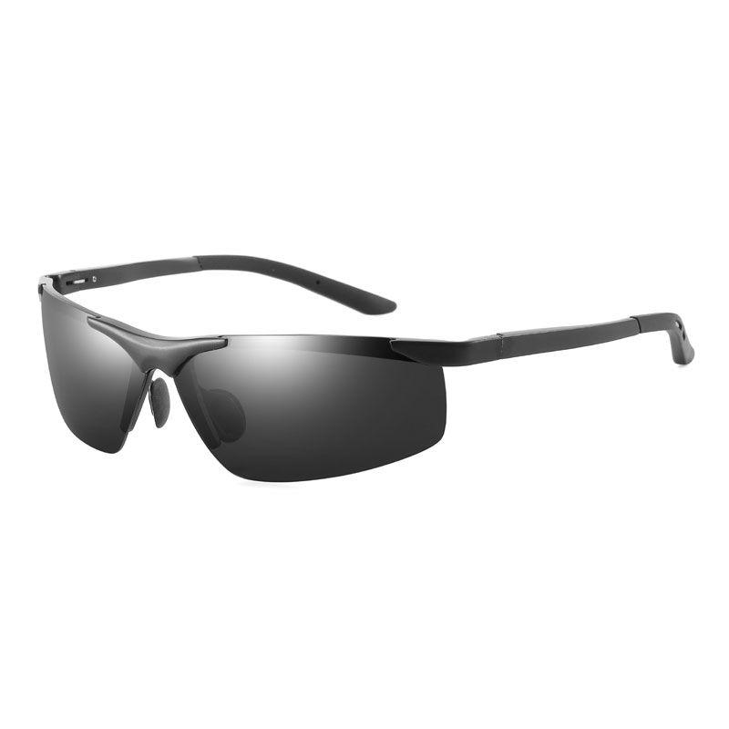 Herren Sonnenbrille Radfahren Brille Outdoor Sport Reiten Angeln Neu