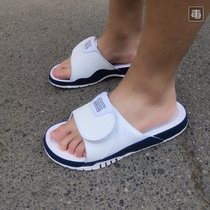 Jump Man 11 Slippers Men Women Designer Sandals Scuffs Black Pink Red Grey Blue Slides Flip Flops trainers sneakers Luxury Pantoufle