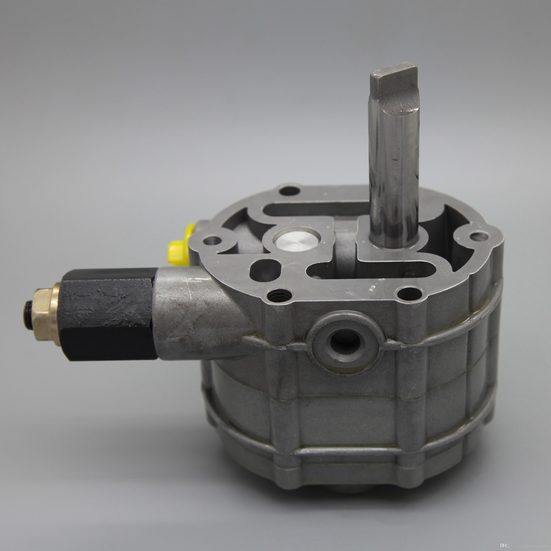 Pilot Pump for PV20 TIMEWAY Charge Pump for SAUER PV20 PV21 PV22 PV23 18CC Pilot Pump of Roller Excavator Mixer Concrete Pump