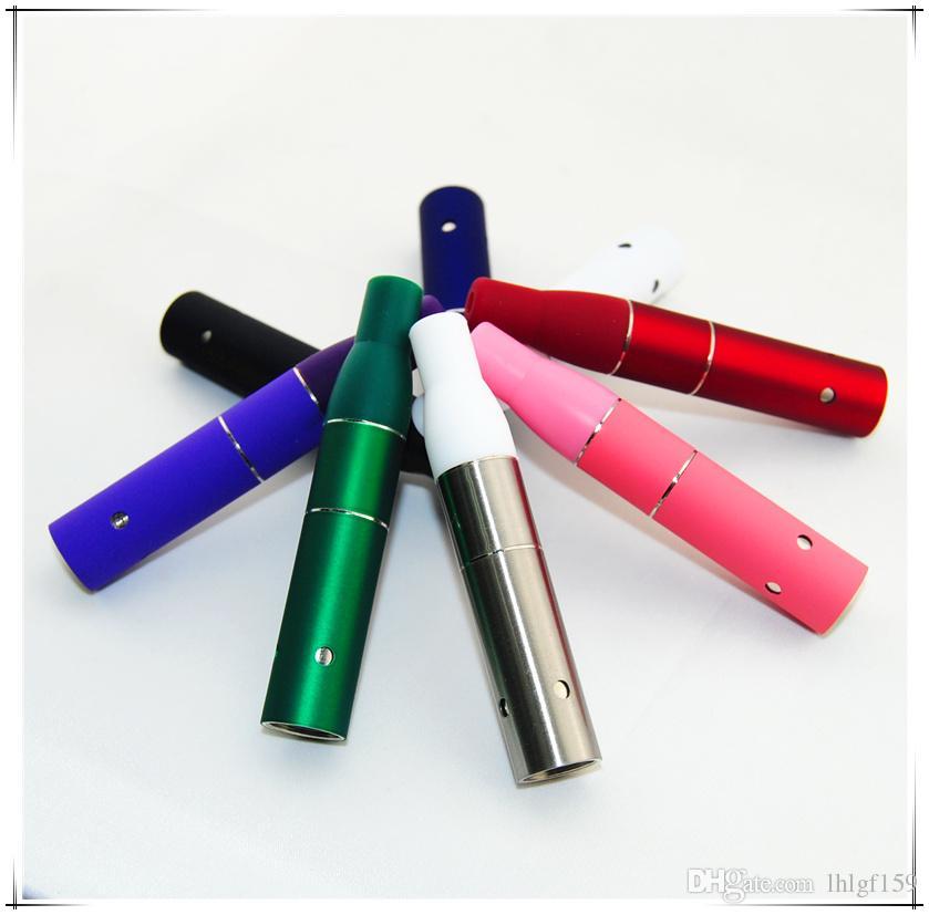 Ago g5 atomizer e cig atomizer dry herb Vaporizer wax atomizer Dry herb herbal g pro vaporizer vape pen E-Cigarette
