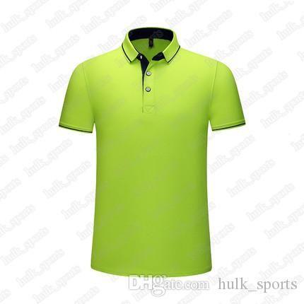 2656 Sport Polo Ventilation Schnell trocknend Heiße Verkäufe der hochwertigen Männer 201d T9 Kurzarm-Shirt ist bequem neuer Stil jersey1148984874575