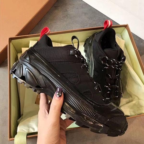 2020 primavera e outono de luxo homens de moda e mulheres lona tecido stretch meias sapatos respirável exterior IC14 esportes tênis