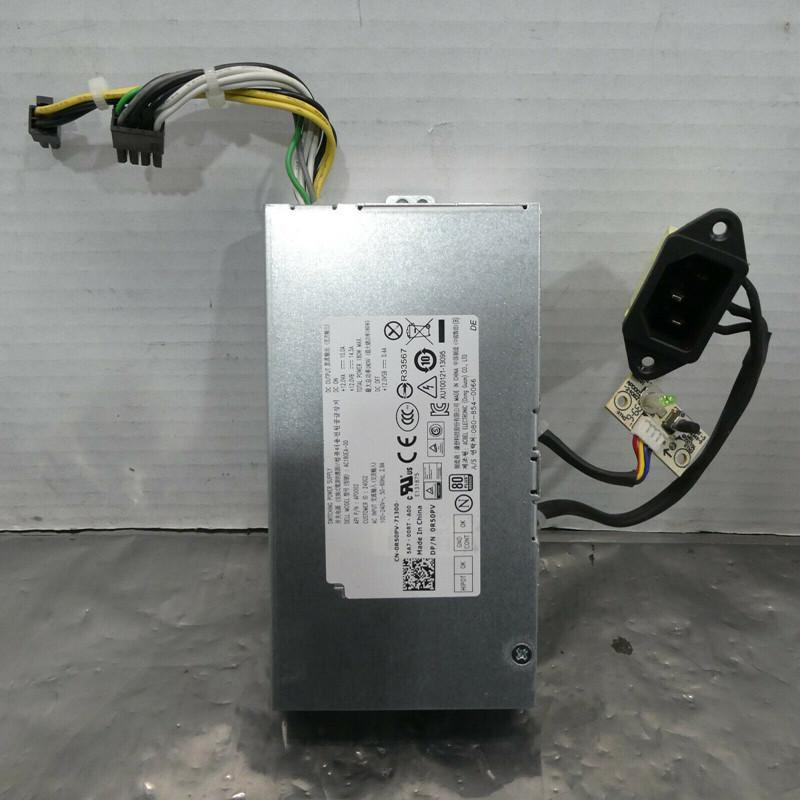 لDELL طراز OptiPlex 3030 إمدادات الطاقة واحد الكل في وAC180EA-00 180W 0R50PV APD002