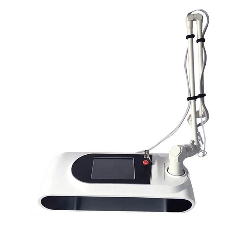 Kesirli CO2 Lazer FDA RF Vajinal Sıkma Cilt Gençleştirme Skar Temizleme Cerrahisi Makinesi