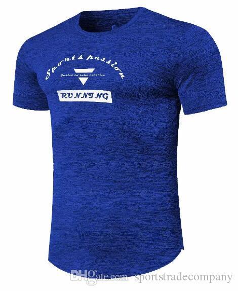 남성 러닝 조끼 통기성 스포츠 셔츠 민소매 압축 스타킹 체육관 탱크 탑 피트니스 스포츠 티셔츠 플러스 사이즈 S-2XL