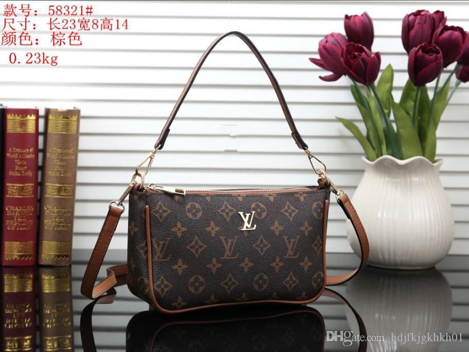 HY Nouveau recommandé Envoi gratuit sac à main pochette sacs d'épaule métis des femmes en cuir de qualité sacs crossbody Livraison gratuite