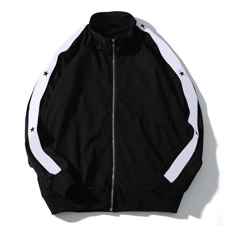 Hot Sale Mens Design Jacket Outerwear Men Women High Quality Jackets Fashion Mens Design Winter Zipper Coats