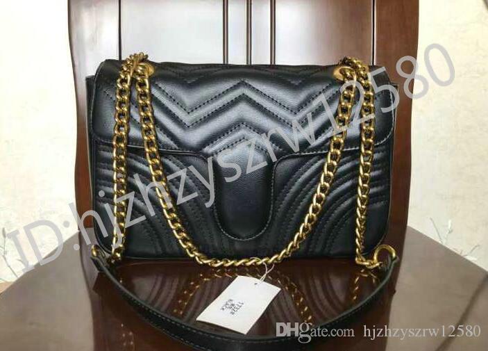 ذات نوعية جيدة الساخنة حقائب الكتف MARMONT المرأة سلسلة CROSSBODY حقيبة مصمم حقائب اليد الجديدة محفظة جلد أنثى القلب حقيبة نمط الرسالة # 0377
