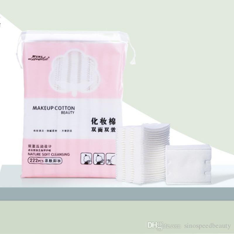 60 Sheets Face Makeup Remover Towel Travel Portable Disposable Soft Cotton Towel