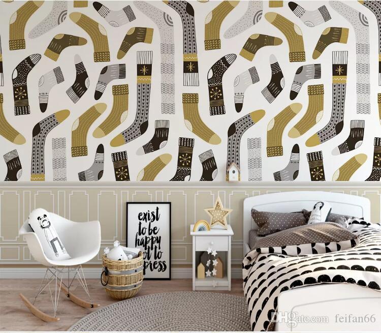 Personalidad arkadi pared de fondo del papel pintado arte en tres dimensiones 3D pared pintura decorativa sofá papel tapiz que cubre creatividad de papel tapiz