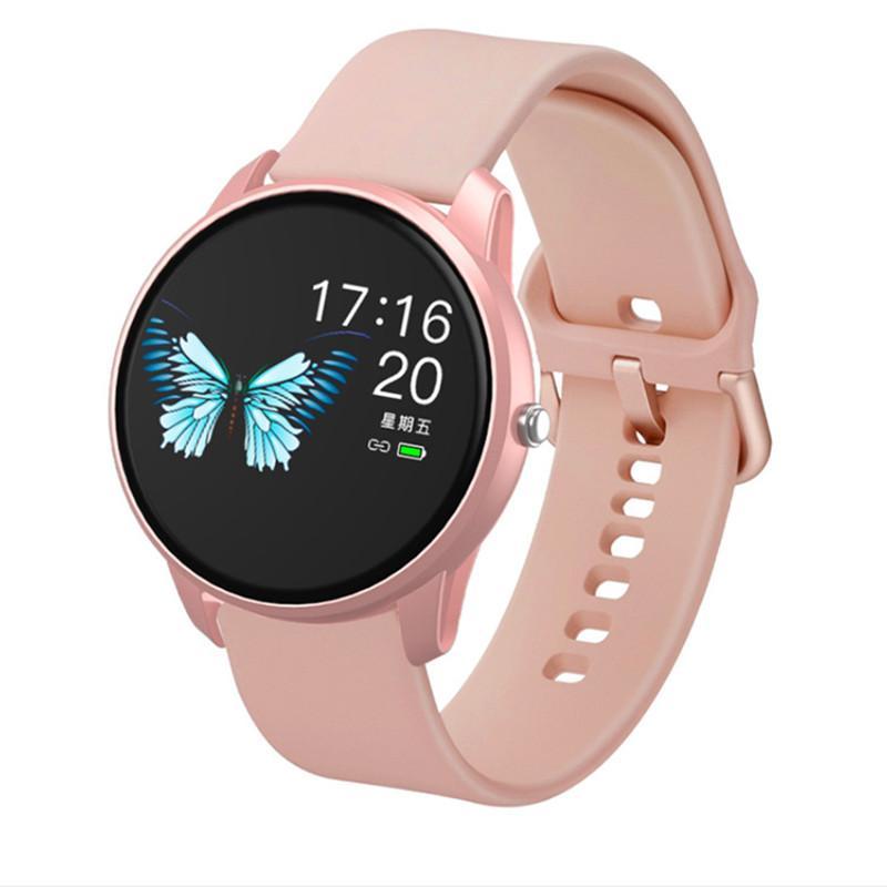 B8 smart bracelet pink