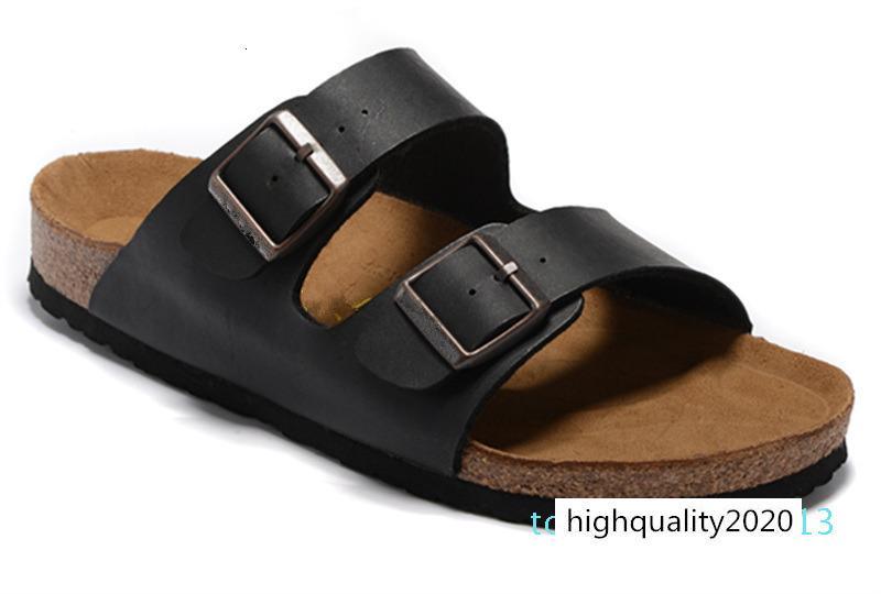 Arizona Mayari Giseh Straße Sommer Männer Frauen Sandalen rosa Wohnungen Unisex Cork Pantoffeln Sandy beah Freizeitschuhe Mischgröße drucken 34-45TR13