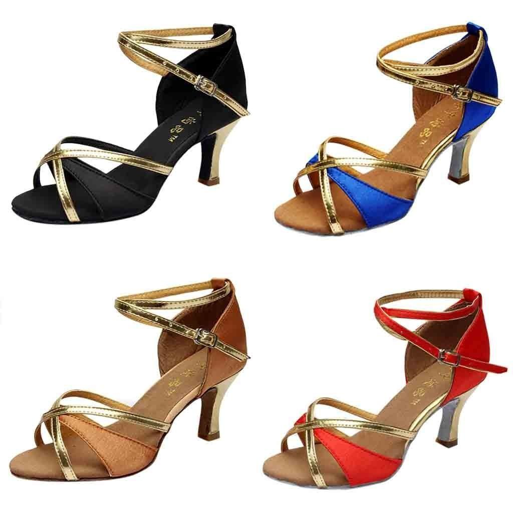 Stiletto Damen Pumps Lackleder Party Damenschuhe Gr.38-45 High Heels Sandalen