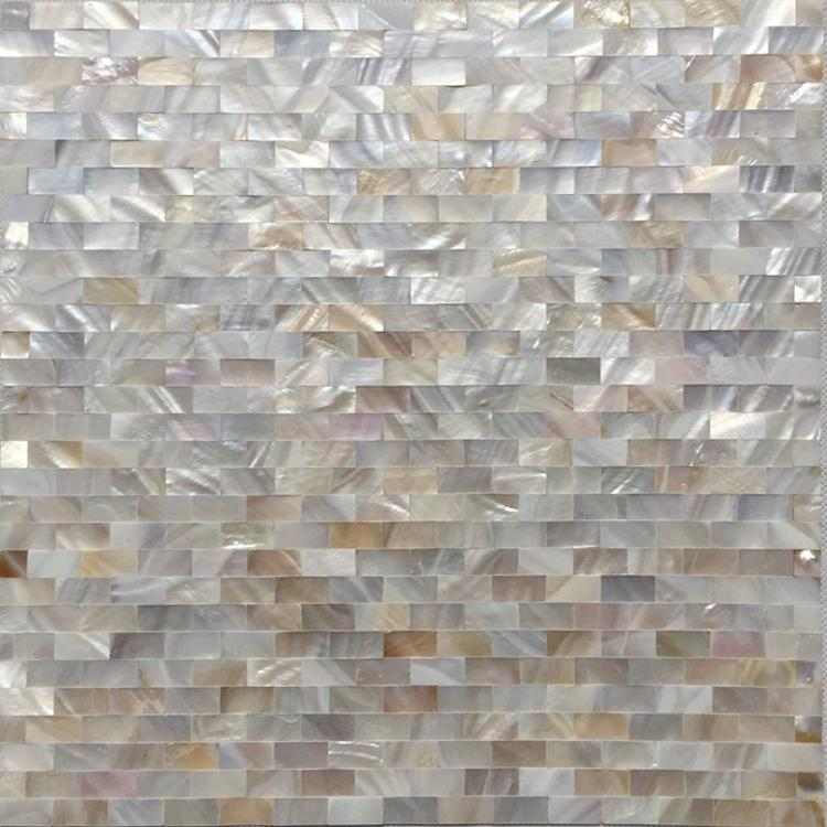 2020 Seamless White Mother Of Pearl Tile Kitchen Backsplash Mop19025 Brick Shell Mosaic Bathroom Wall Tile From Sophie Charm 15 87 Dhgate Com
