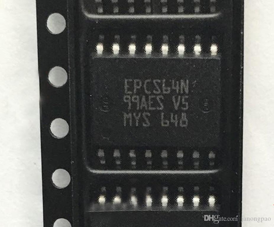 5pcs EPCS64N Serial Configuration Devices