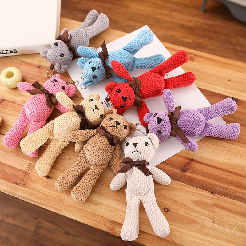 YouTube | Crochet bow ties, Crochet bear, Crochet | 800x800