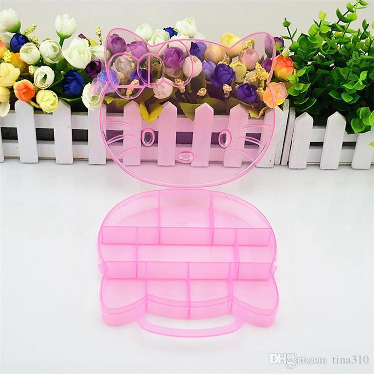 Мода коробка конфет коробка ювелирных изделий мини-коробки для хранения ювелирных изделий кейс упаковка мини-вращающийся ящик для хранения бункеров IB122
