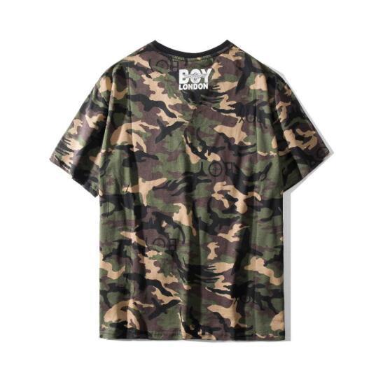 2019 Erkek Tasarımcı Tişört Yaz Kısa Kollu Yuvarlak Yaka Tee Casual Marka Tişört Boyut S-3XL Yüksek Kalite Ücretsiz Kargo toptan