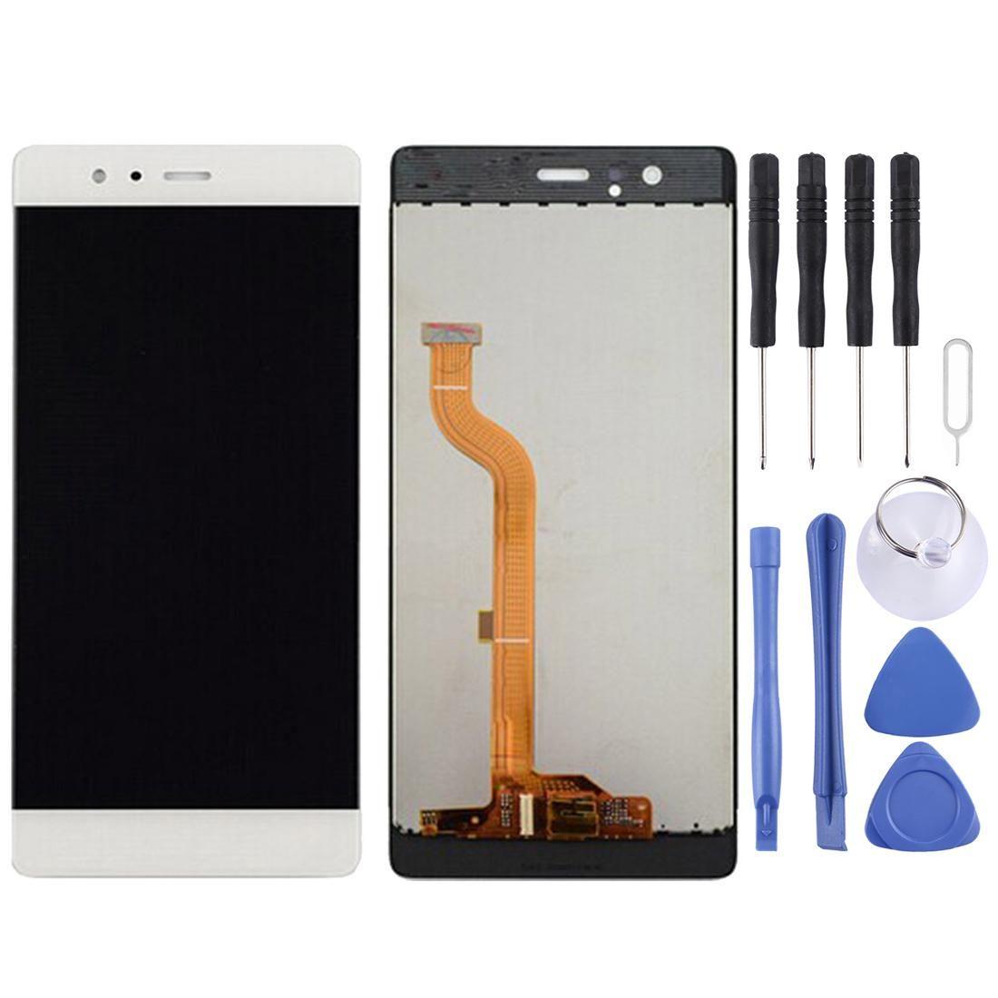 Para Huawei G9 Lite pantalla LCD y digitalizador Asamblea completa