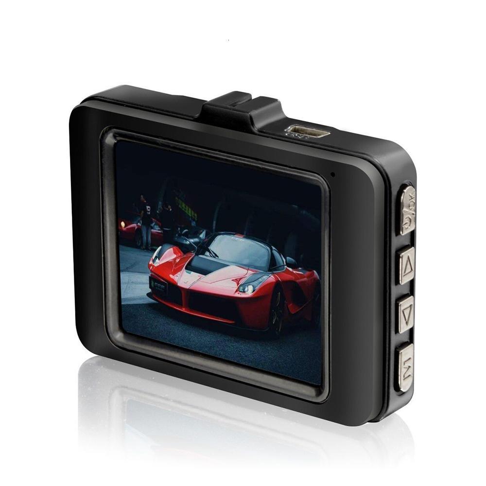 1080 P Q2 البسيطة 2.2in كاملة HD شاشة LCD سيارة مسجل فيديو DVR مسجل فيديو محرك الأمين تسجيل الحزام