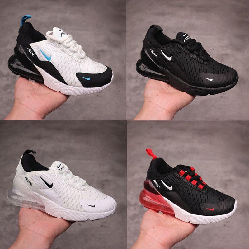 2020 Kids 270 Athletic Shoes Children