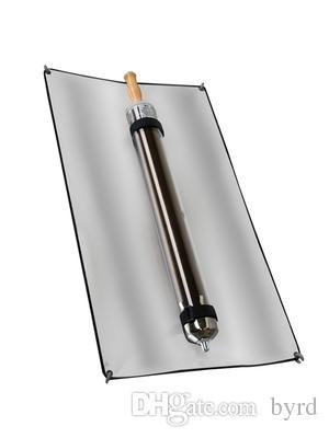 Solare per picnic forno a vuoto tubo grill barbecue per uso domestico bbq 078