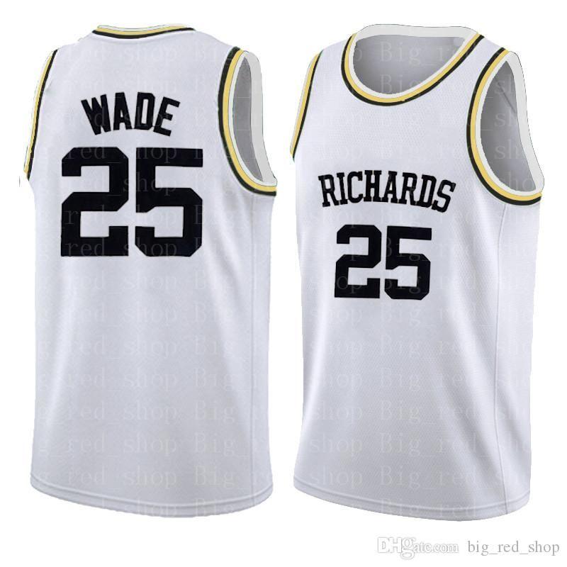 NCAA Michigan State Spartalılar 33 Earvin Johnson Yeşil Beyaz Koleji 33 Larry Kuş Lisesi Basketbol Forması
