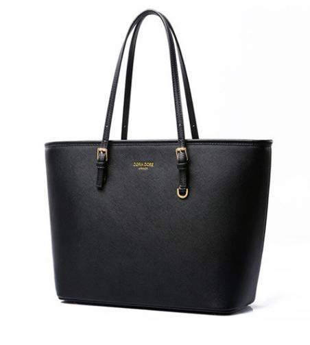 Designer- Sac monomarques épaule Big Bag pour les femmes de haute qualité Designer Sac Femme avec une grande capacité BagsA