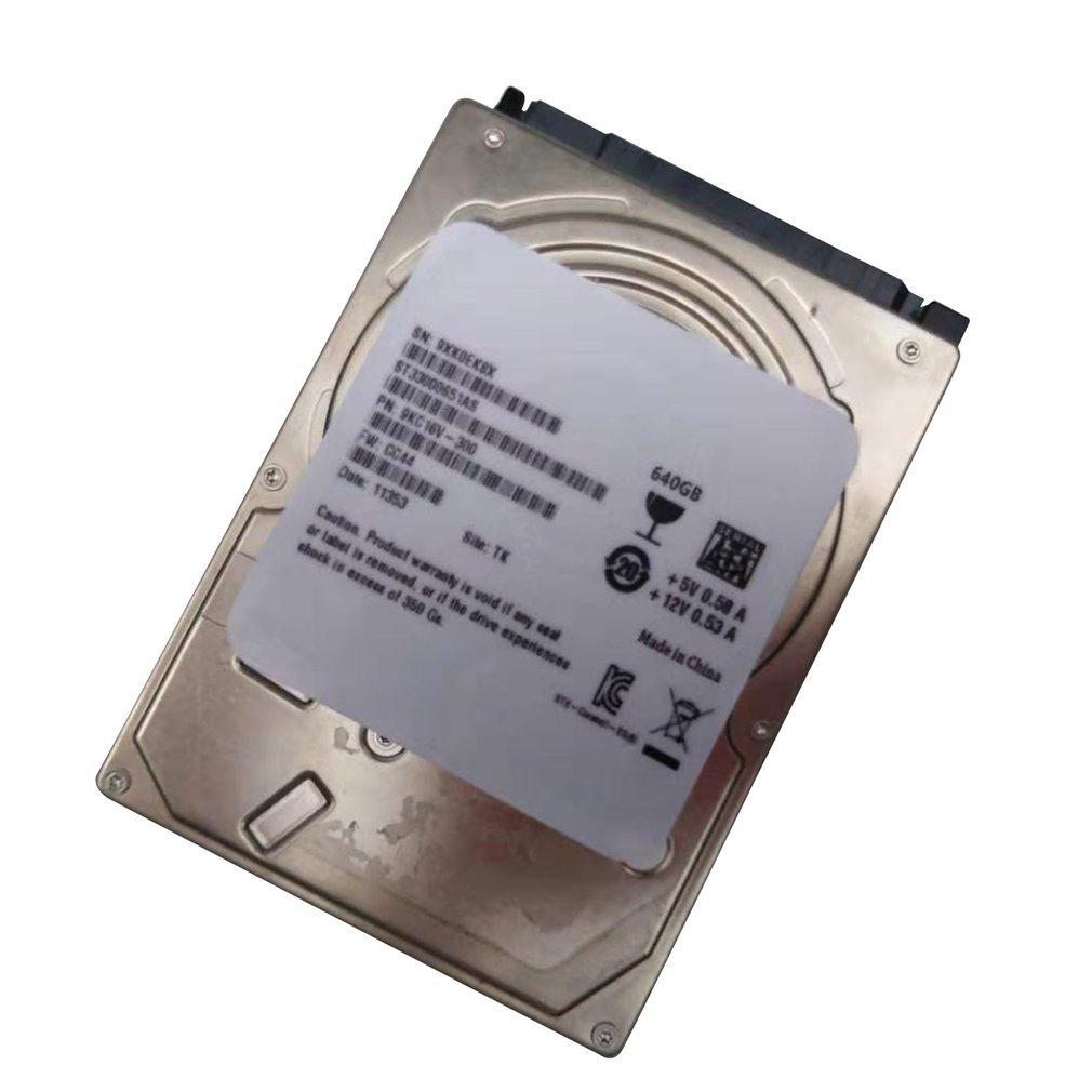 640 GB de disco duro para Sony PS3 / PS4 / Pro / 2,5 Delgado