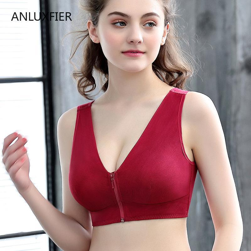 H9648 fina ropa interior sujetador mastectomía resección especial n anillo de acero transpirable Encuentro Bras cómodo lencería sujetador