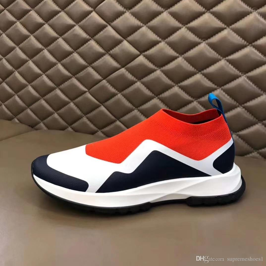 Chaussures Hommes Casual Platform Catwalk All Star Color Matching épais Soled vieux couple Chaussures Baskets Baskets W4S