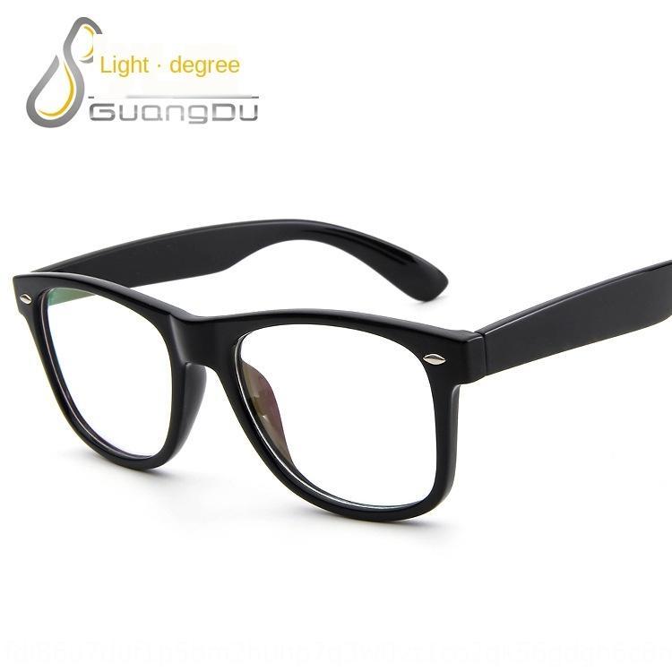 Clásico llano 2.182 m de uñas luz marco sencillo clásico m uñas 2182 marco de los vidrios gafas ligeras