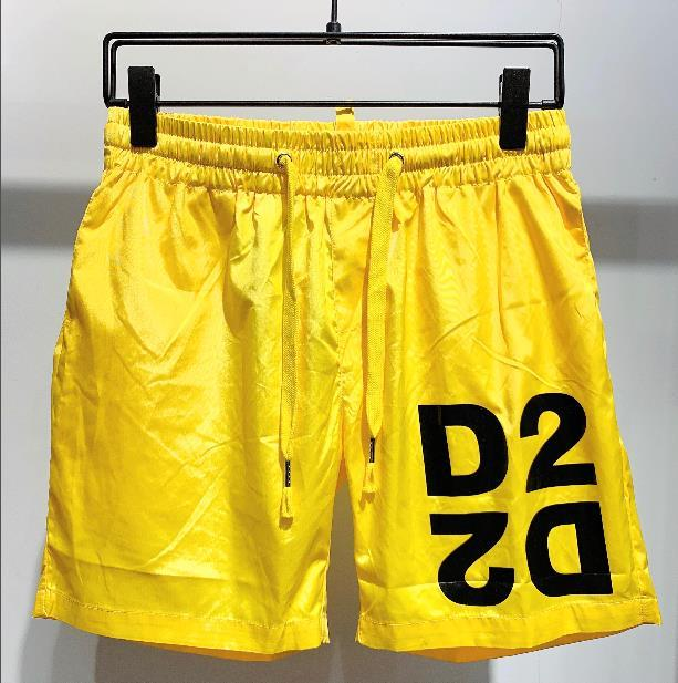 2020 Designer Mens Shorts Estate moda di lusso pantaloni di scarsità Testa dello squalo Marca Jogger Pantaloni Outdoor bicchierini caldi bicchierino della spiaggia Pantaloni 20032707D
